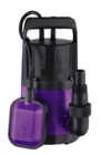 Дренажный насос для чистой воды Termica CW 250