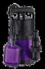 Дренажный насос для чистой воды Termica CW 400