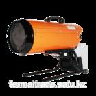 Дизельный калорифер ДК-14ПК,Прямого нагрева, Оранжевый, с Канистрой