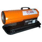 Дизельный калорифер ДК-20П,Прямого нагрева, Оранжевый