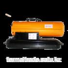 Дизельный калорифер ДК-13П,Прямого нагрева Оранжевый