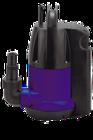 Дренажный насос для чистой воды Termica CW 750 AV